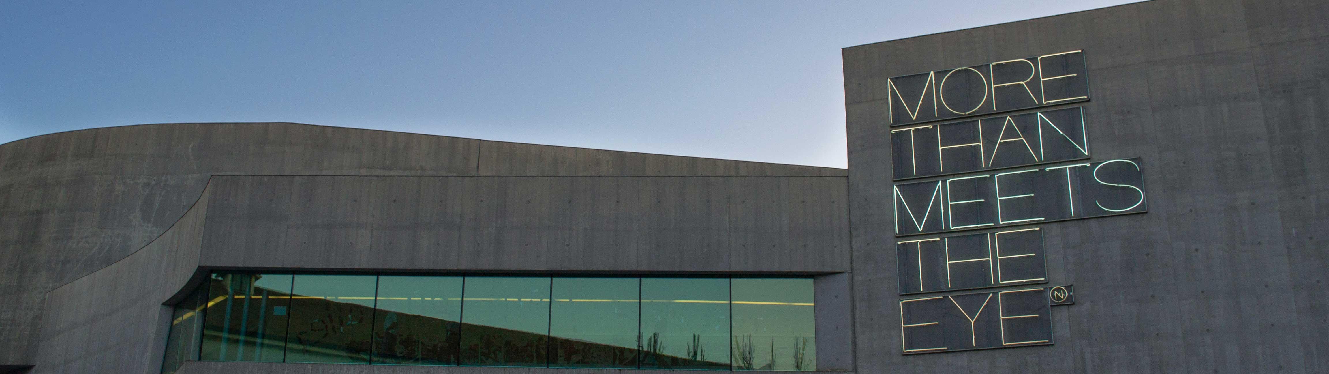 Zaha Hadid Maxxi Rome - C-Rome Architectural Tours